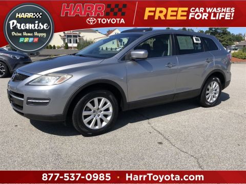 Pre-Owned 2009 Mazda CX-9 Touring